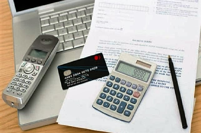Калькулятор материальной выгоды по займу