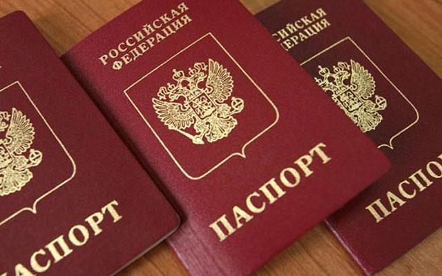 кредит наличными по паспорту сбербанк